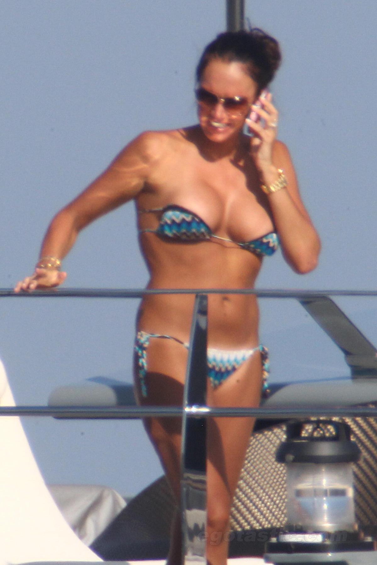 Busting Out Of Bikini 35